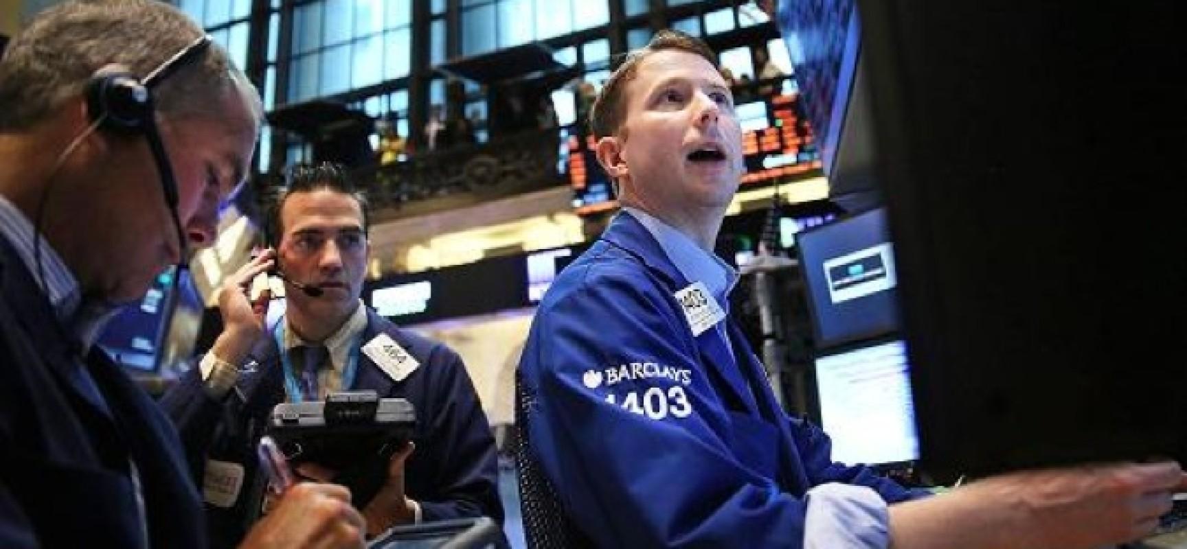 Greek Crisis Set To Ignite Panic In Markets Around The World