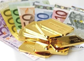 Central Banks In Trouble After Brexit Shocker As Gold May Surge To $1,600