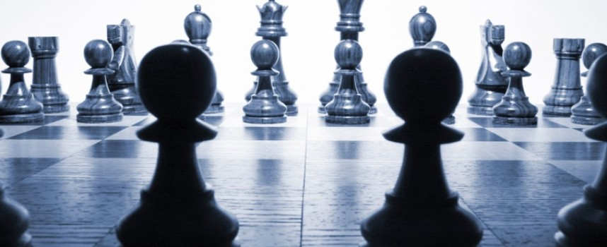 A Terrifying World Of Bubbles And Geopolitical Chess Moves – Meanwhile, Where Is The Gold?