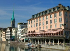 6 Best Places to Read and Write in Zurich