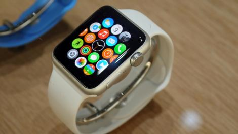 Updated: Apple Watch on pre-order now, but almost all have already sold out