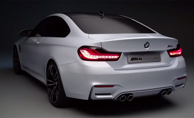 BMW M GmbH to Introduce OLED Taillights on a New Model Soon—and We ...
