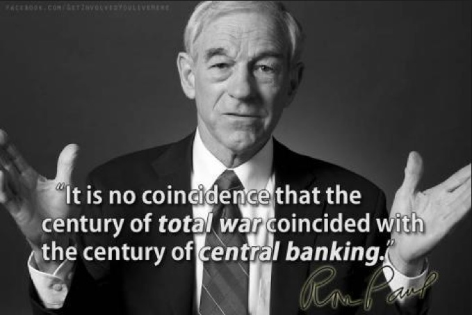 King World News - WARNING: Western Central Banks Are Now On The Verge Of Losing Control