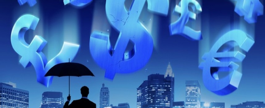 Richard Russell – The Ongoing Financial Crisis Is Leading People To Take Drastic Measures In Order To Survive