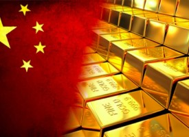 Andrew Maguire, Egon von Greyerz And Stephen Leeb Say China's Release Of Its Official Gold Holdings Is Bullsh*t