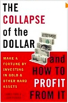 The Collapse of the Dollar - JamesTurk - KingWorldNews.com