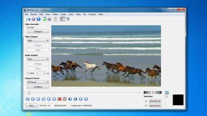 Updated best free video editing software 10 top programs you source video editor which can help you join clips cut them without re encoding and apply a lengthy list of useful filters add logo crop flip ccuart Choice Image