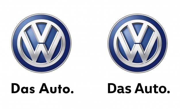 Das Typeface: Volkswagen Reveals, of All Things, a New Font | King World News