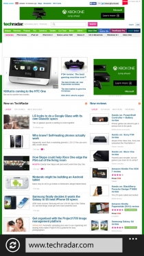 Review: Updated: Nokia Lumia 1520 | King World News