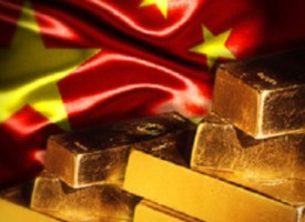 China May Be In Chaos But They Possess A Staggering 15,000 – 18,000 Tonnes Of Gold