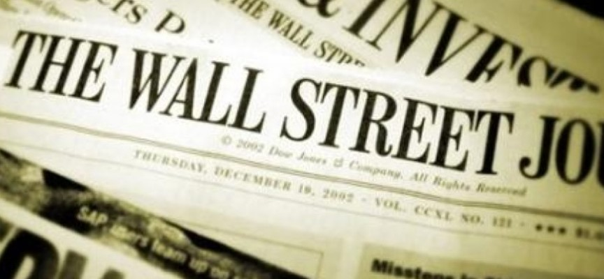 Famed Short Seller Rips Wall Street Journal A New One For Publishing Anti-Gold Propaganda