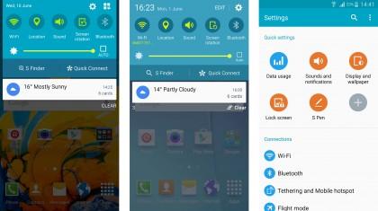 Versus: Samsung Galaxy S6 vs Samsung Galaxy Note 4   King World News