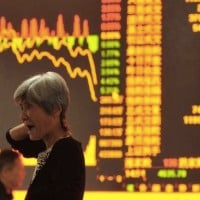 ALERT: China's Government Is Now Worried About Global Economic Collapse