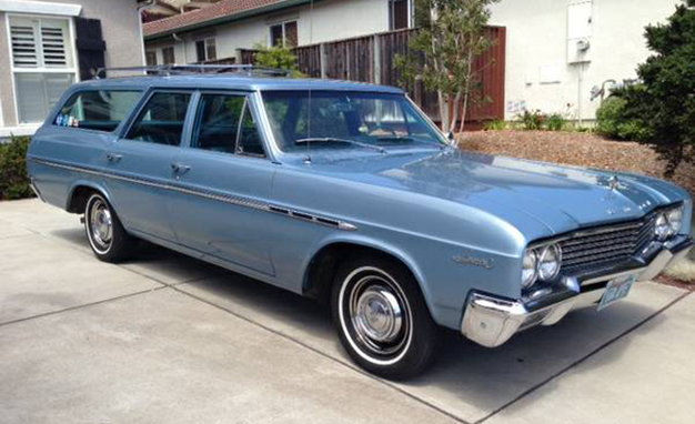 Meanwhile, on Craigslist: Interesting Cars for Sale in the