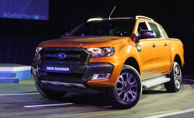 Ford Ranger May Return To U S By 2018 For Reals