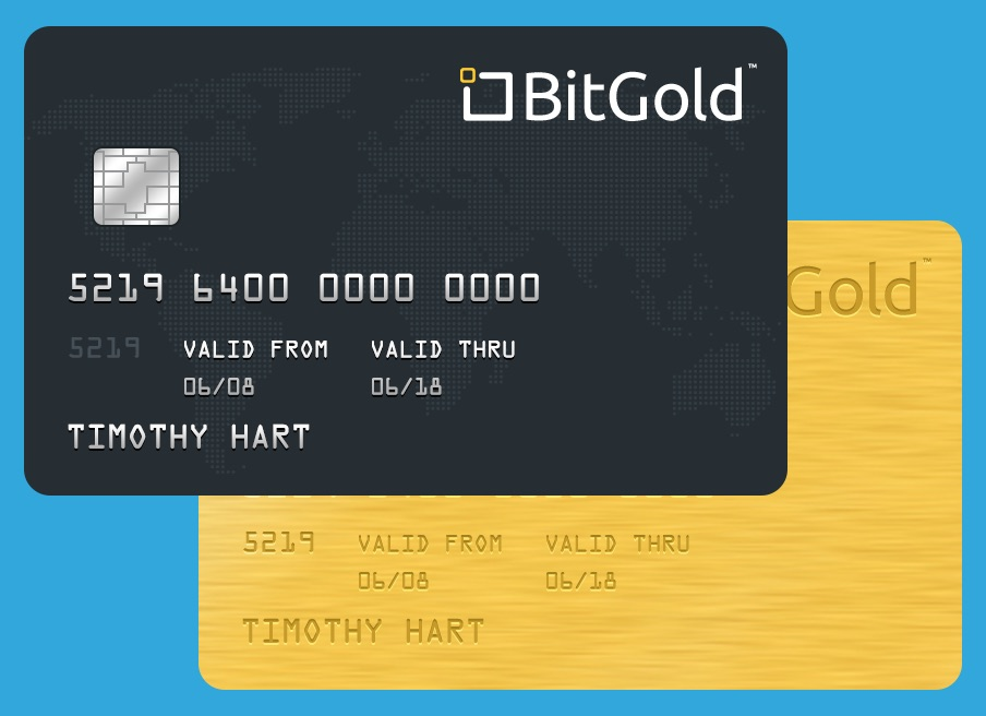 BitGold for Payments