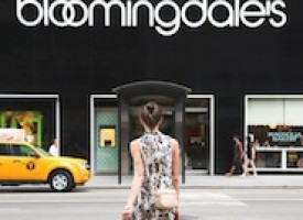 Bloomingdale's bikes to benefit amfAR in nationwide charity event