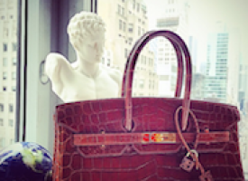 Hermès says considering new name for iconic Birkin handbag