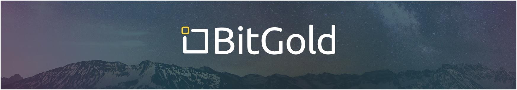 KWN : BitGold - Logo 1.3