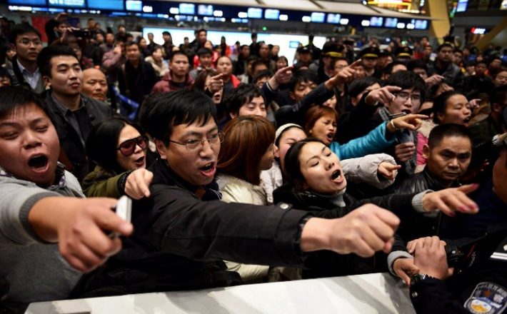 King World News - The Most Jaw-Dropping Thing About China's Financial Chaos Will Shock You!