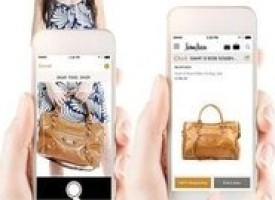 Neiman Marcus expands visual search to provide instant gratification to consumers