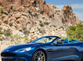 Aston Martin blends style and service in strategic yacht brokerage partnership