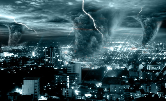 King World News - Is This About To Ignite A Terrifying Global Storm?