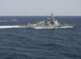 European Union sides with United States on South China Sea incident