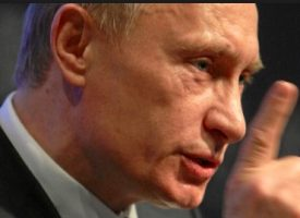 Russian Leader Vladimir Putin's Hand Is About To Get Much Stronger