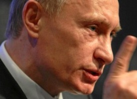 Paul Craig Roberts – Putin And The Russians Crushing The U.S. As The West Destroys Itself
