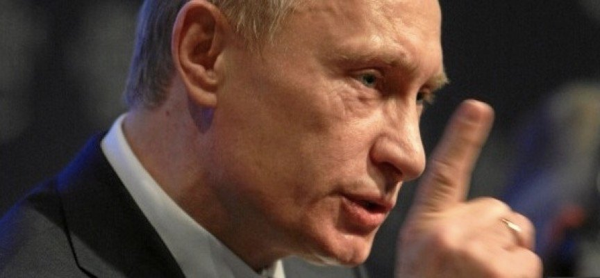Paul Craig Roberts On Russian Bombings In Syria – Putin Sent A Decisive Message To The West