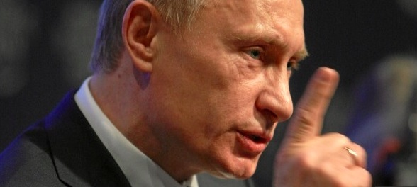 King World News -- Paul Craig Roberts - Putin And The Russians Are Sending A Decisive Message To The West In Syria