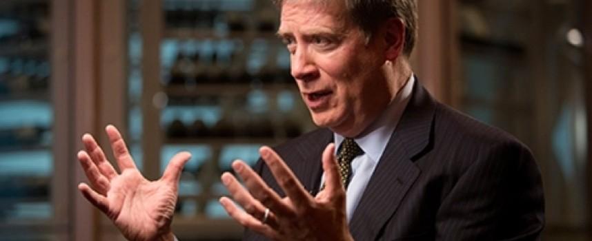 ALERT: Hedge Fund Legend & Multi-Billionaire Stanley Druckenmiller Just Bought Back His Entire Gold Position!