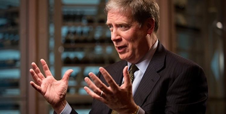 King World News - Stan Druckenmiller And Bill Fleckenstein On The War In Gold, Central Bank Lunacy And China's $30 Trillion Problem