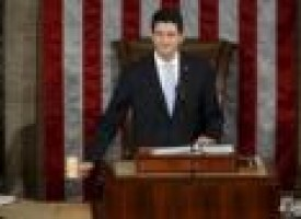 Paul Ryan: It would be 'ridiculous' to work with Obama on immigration