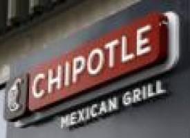 Customer in Washington State sues Chipotle amid E. coli outbreak