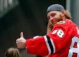 Patrick Kane, star of NHL's Blackhawks, will not face rape charges -prosecutors