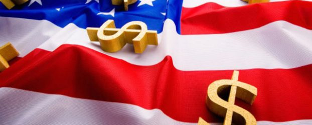 A Big Picture Look At Gold, Silver & The U.S. Dollar