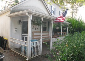 Jersey Home Where Springsteen Wrote 'Born to Run' for Sale