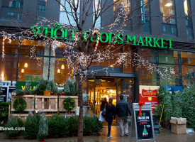 Whole Foods interrogates, intimidates 70-year-old woman who accidentally forgot to ring up some cheese