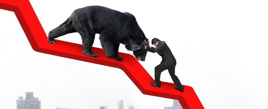 Look At What Has Rapidly Plunged And Just Entered A Bear Market
