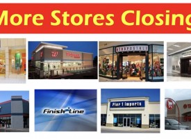More Retail Store Closures And Bankruptcies On The Way But This Is What Could Really Spell Trouble…