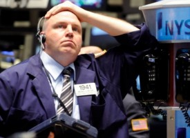 Dow Plunges More Than 500! Global Stock Market Rout Continues As Panic Begins To Engulf The World