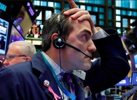 Top Citi Analyst Issues Major Alert On Collapsing Market!