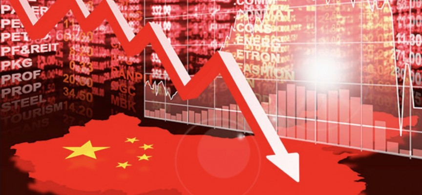 China's Stock Market Plunges As Fierce Battle In The Gold And Silver Markets Continues