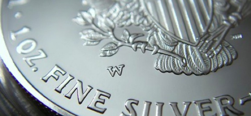 Here Is Where Things Now Stand In The Silver Market