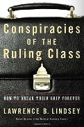 Conspiracies of the Ruling Class - How to Break Their Grip Forever - icon