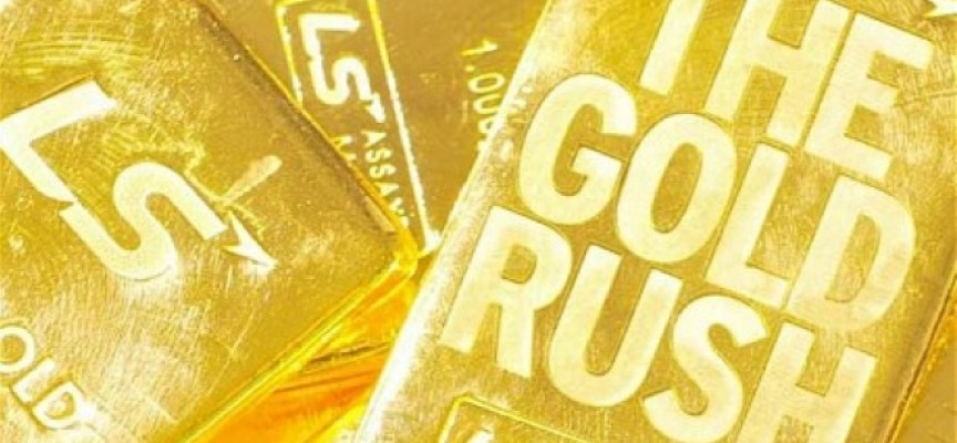 European Analyst's Astonishing Gold Chart Reveals Massive Breakout!