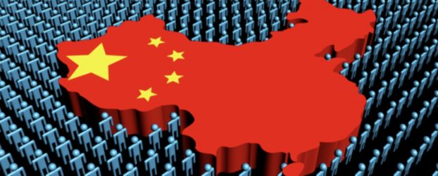 Don't Believe The Propaganda, China's Rise Will Be The Big Shocker In 2017