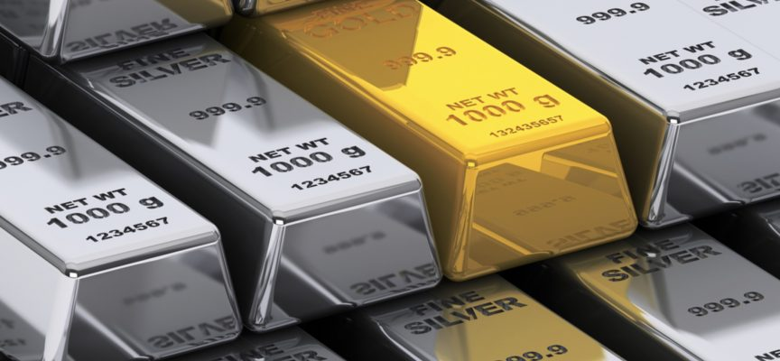 James Turk On Gold, Silver, And The Major Driving Force For The World In 2017
